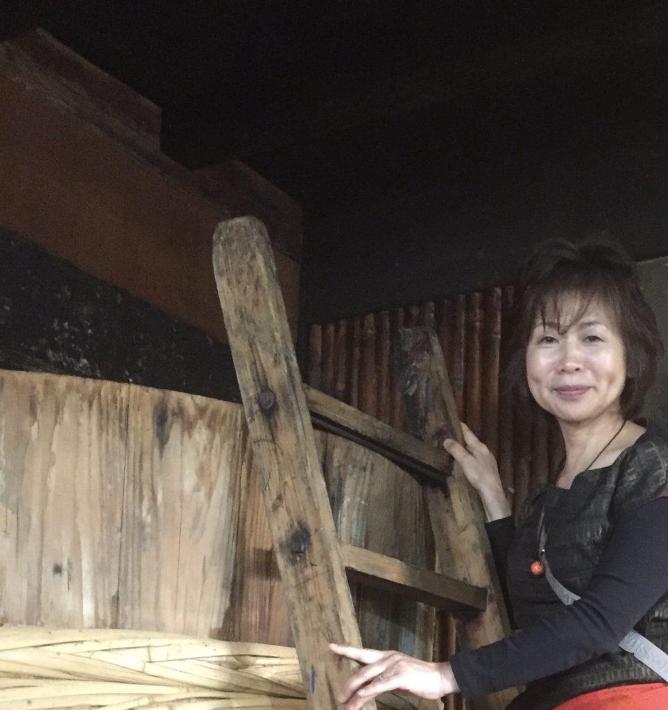 Makiko Kanasaki