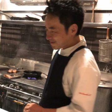 Mitsushi Iwamoto